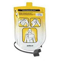 Defibtech Adult Training Pad Package