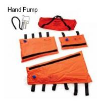 Ferno Complete Vacuum Extremity Splint Kit