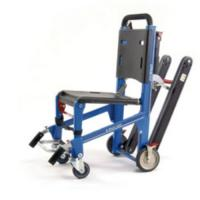 Ferno EZ-Glide Stair Chair with Track and ABS Panels